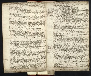 [Drafts in the hand of Sir Robert Sibbald, on Scottish antiquities, history, and topography] [07 of 18]