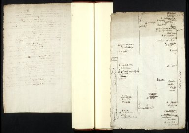 [Drafts in the hand of Sir Robert Sibbald, on Scottish antiquities, history, and topography] [18 of 18]