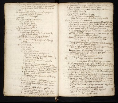 Lists of manuscripts relating to the geography of Scotland belonging to, or seen by, Sir Robert Sibbald [13 of 20]