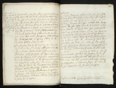 Materials for Argyle Bute & Dunbartoun 1710. [14 of 25]