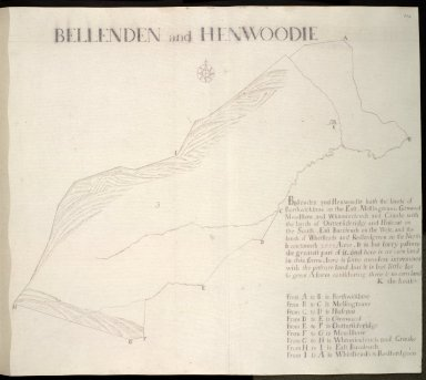 Bellenden and Henwoodie [1 of 1]