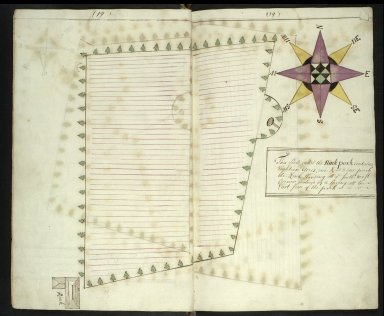 Sir John Rutherfurd of the Ilk His Book 1724 [17 of 24]