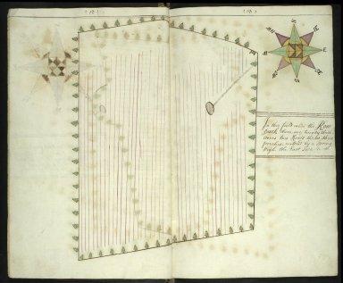 Sir John Rutherfurd of the Ilk His Book 1724 [18 of 24]