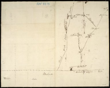 Plan of Glengerroch [1 of 1]
