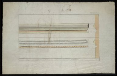 [Sketch plans of unidentified fortifications; Nos. 1-5] [5 of 5]