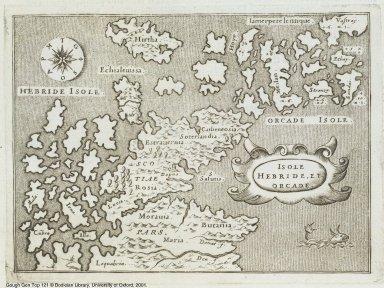 Isole Hebride, et Orcade [1 of 1]