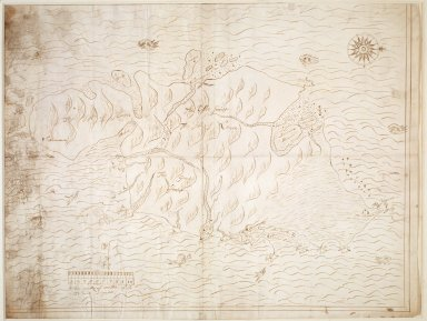 [Map of Lewis and Harris] [1 of 1]