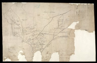 [Sketch plan of Inverallan and Craggan] [1 of 1]