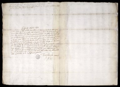 [Report of the Committee of Privy Council] for examining Mr Adair's procedure in the matter of the mapps of Scotland [...] [2 of 2]