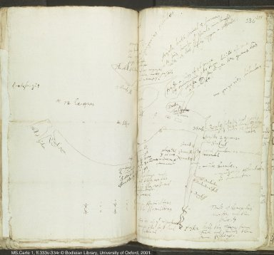 [Map of the Firth of Clyde, drawn up for a proposed expedition from Ireland against the Scottish Covenanters] [1 of 1]
