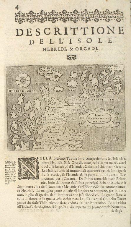 Isole Hebrides et Orcade. [1 of 1]