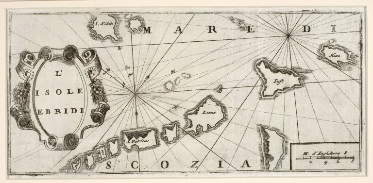 L'Isole Ebridi. [1 of 1]