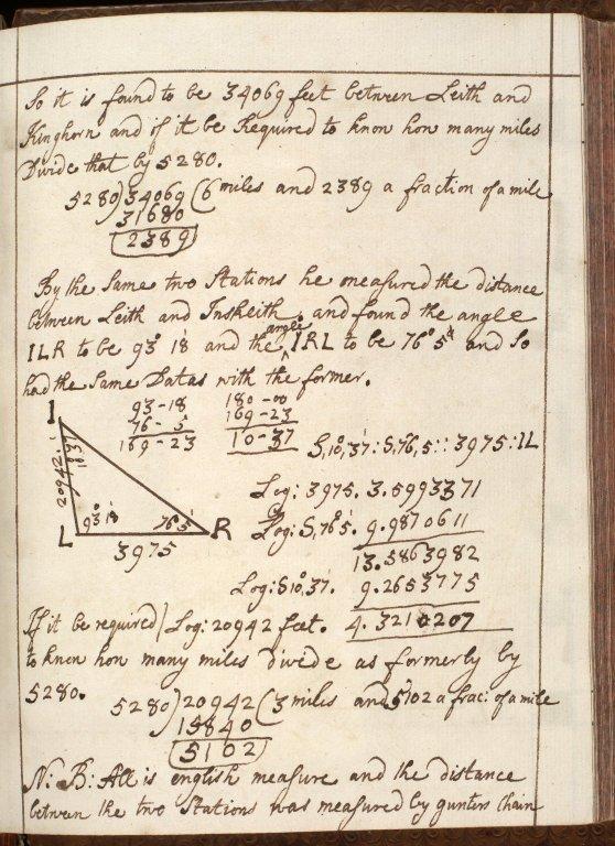 Geometria Practica A Domino Davide Gregory in Academia Edinensi Matheseos Professore. [16 of 16]