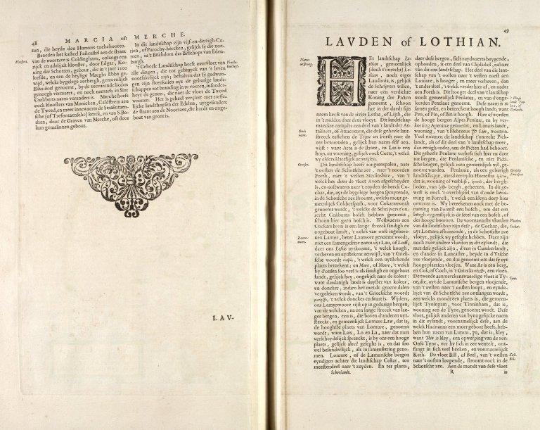 [Geographiae Blavianae] [Also known as: Atlas major] [039 of 153]