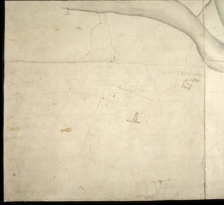 [Map of the River Carron at Grangemouth] [4 of 4]