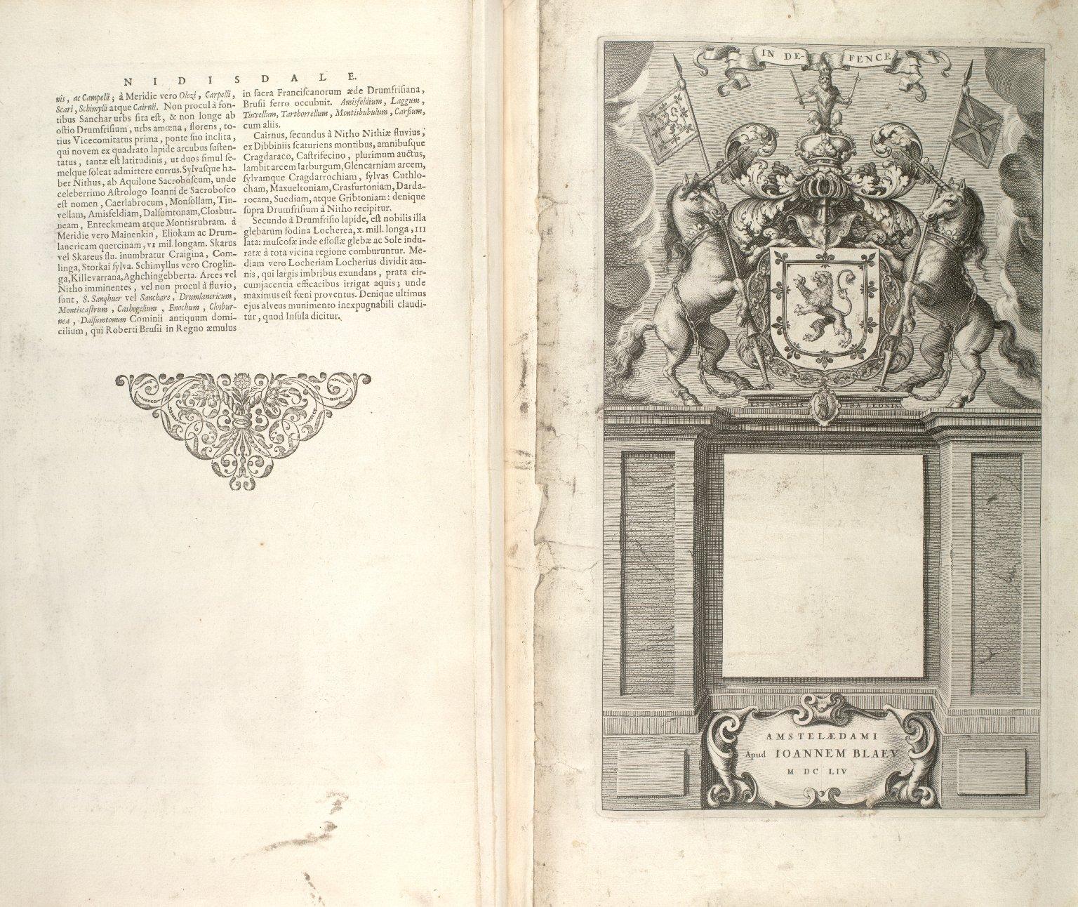 Geographiae Blavianae : volumen sextum, quo liber XII & XIII Europae continentur [1 of 1]