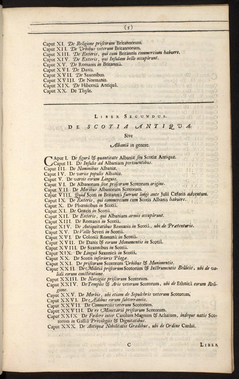Nuncius Scoto-Britannus, sive admonitio de Atlante Scotico [05 of 18]