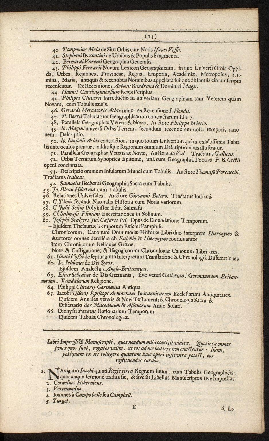 Nuncius Scoto-Britannus, sive admonitio de Atlante Scotico [09 of 18]