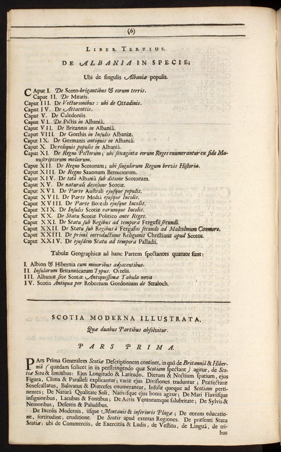 Nuncius Scoto-Britannus, sive admonitio de Atlante Scotico [14 of 18]