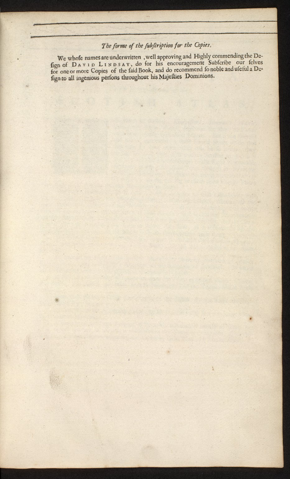 An account of the Scottish atlas or the description of Scotland ancient and modern. [06 of 13]