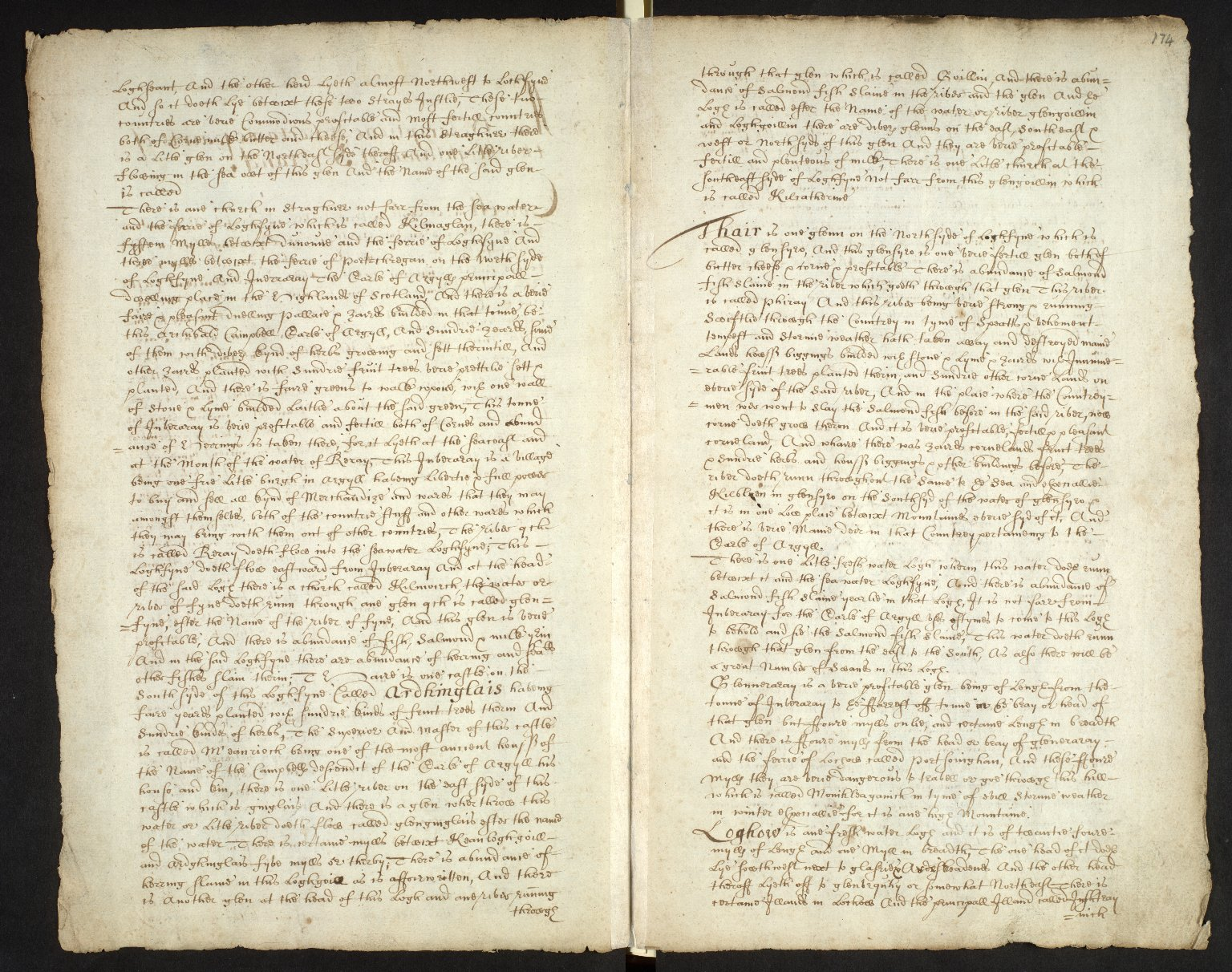 Topographical Notices of Scotland [167 of 204]