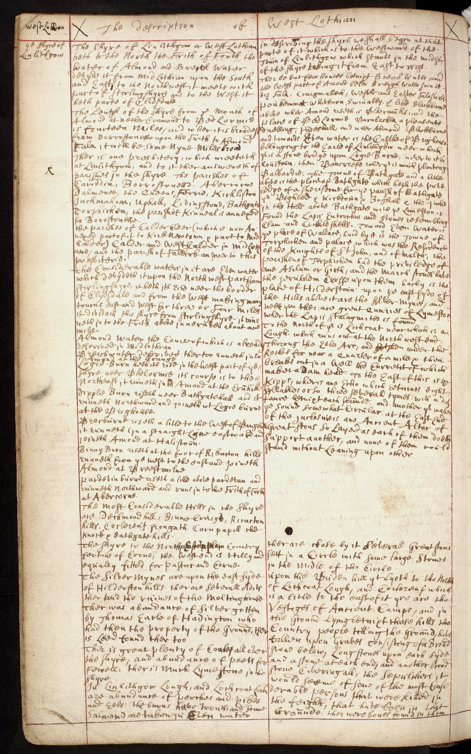 Atlas Scoticus, or a Description of Scotland Ancient and Modern. [077 of 259]