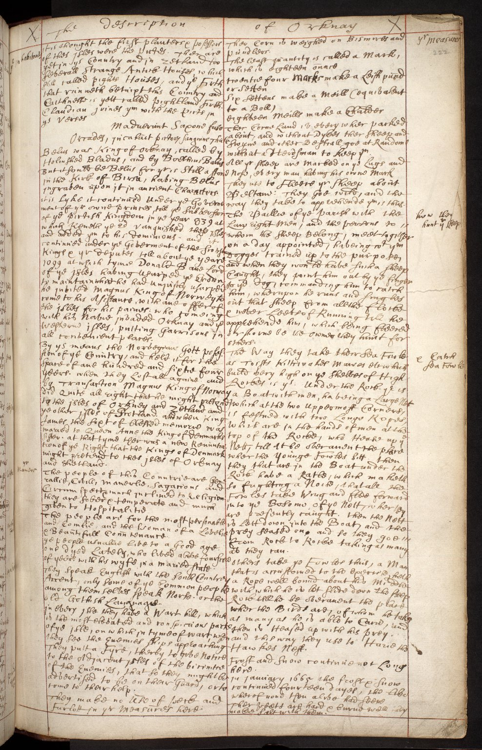 Atlas Scoticus, or a Description of Scotland Ancient and Modern. [241 of 259]