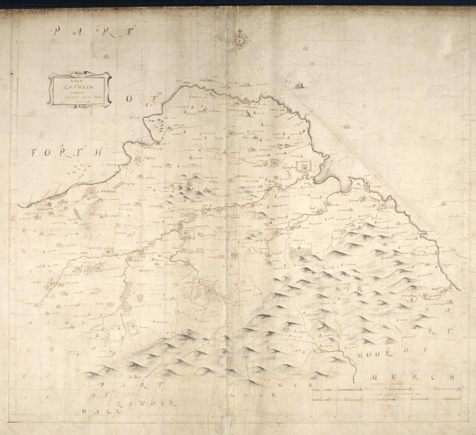 East Lothian [1 of 1]