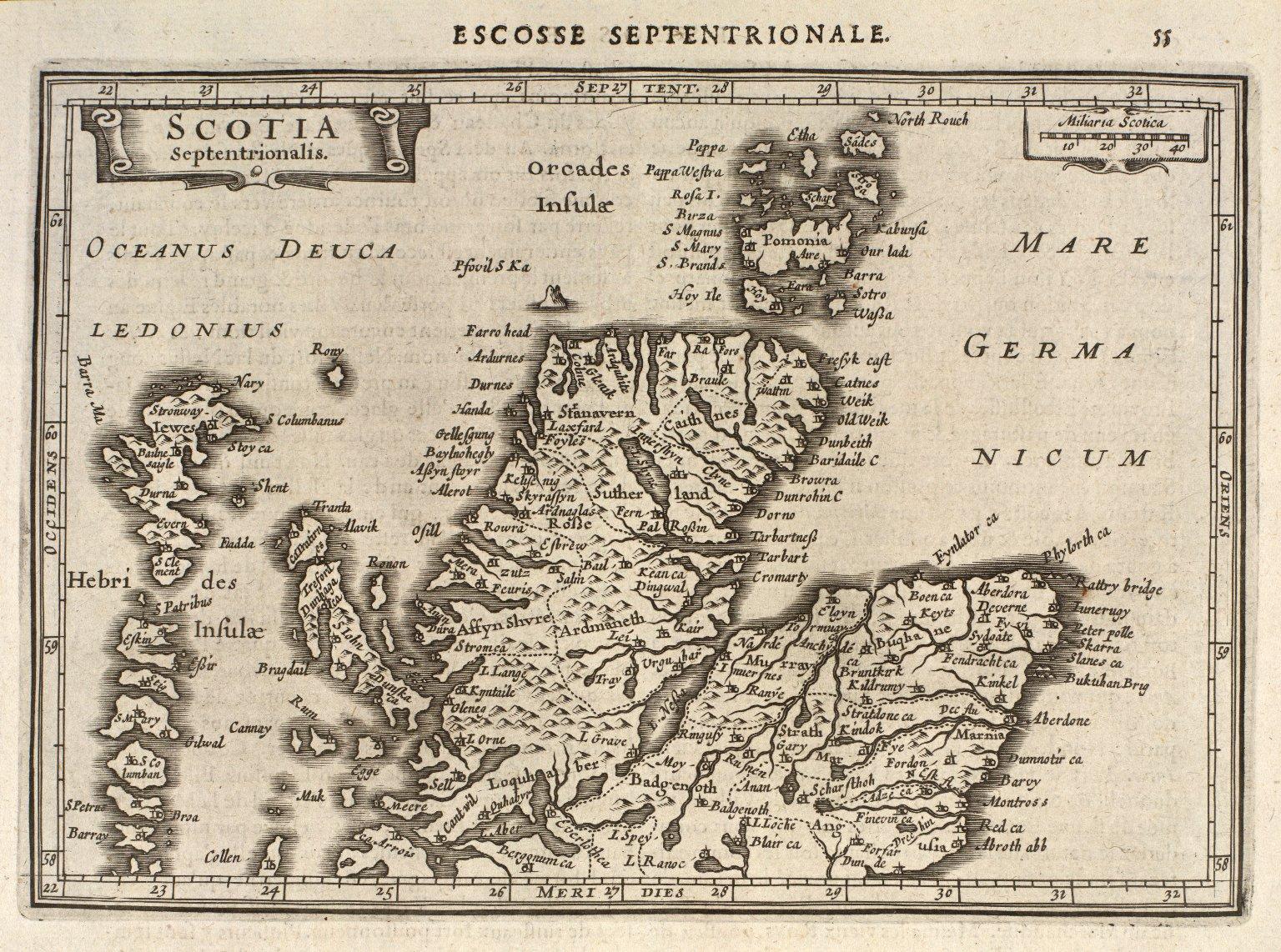 Scotia septentrionalis. [1 of 2]