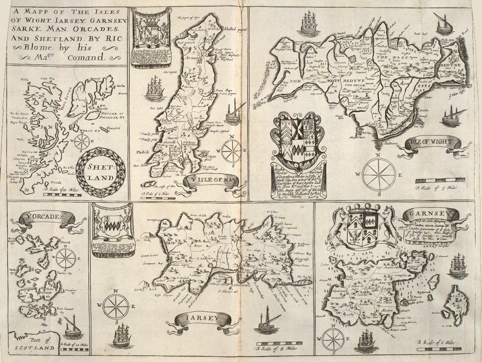 Shetland. [1 of 1]