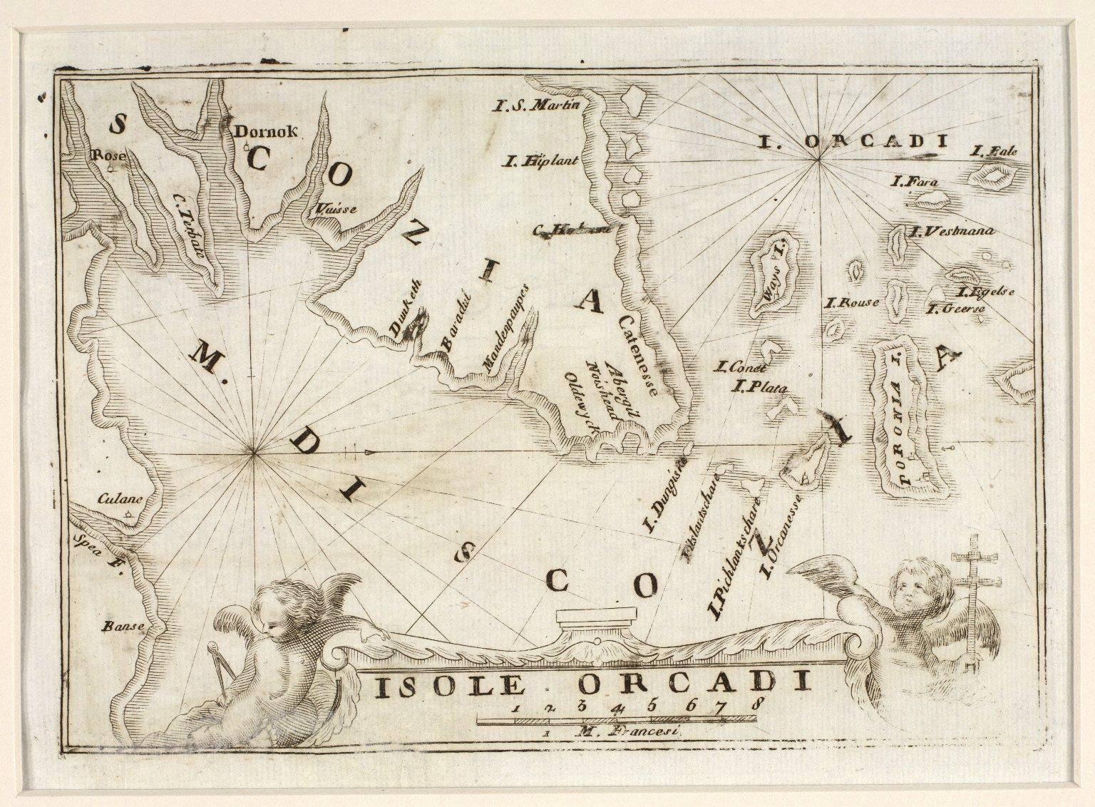 Isole Orcadi. [1 of 1]