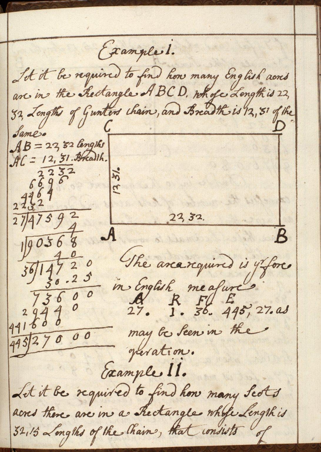 Geometria Practica A Domino Davide Gregory in Academia Edinensi Matheseos Professore. [04 of 16]