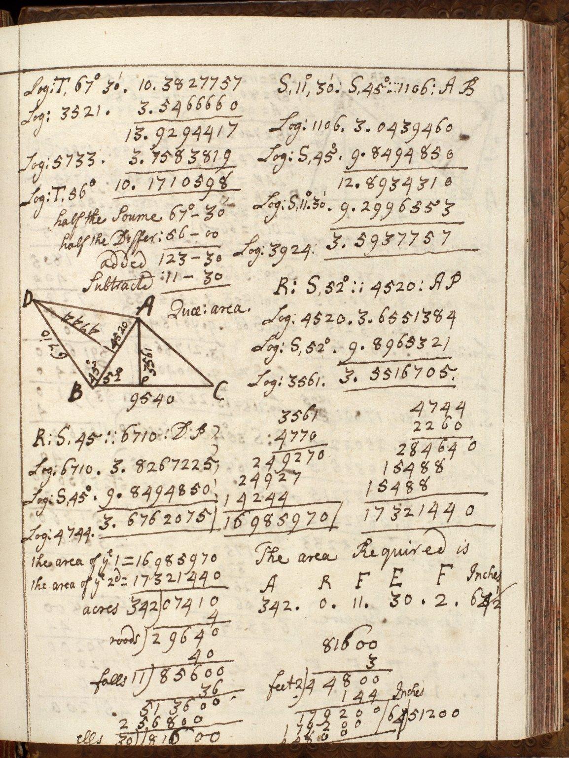 Geometria Practica A Domino Davide Gregory in Academia Edinensi Matheseos Professore. [12 of 16]