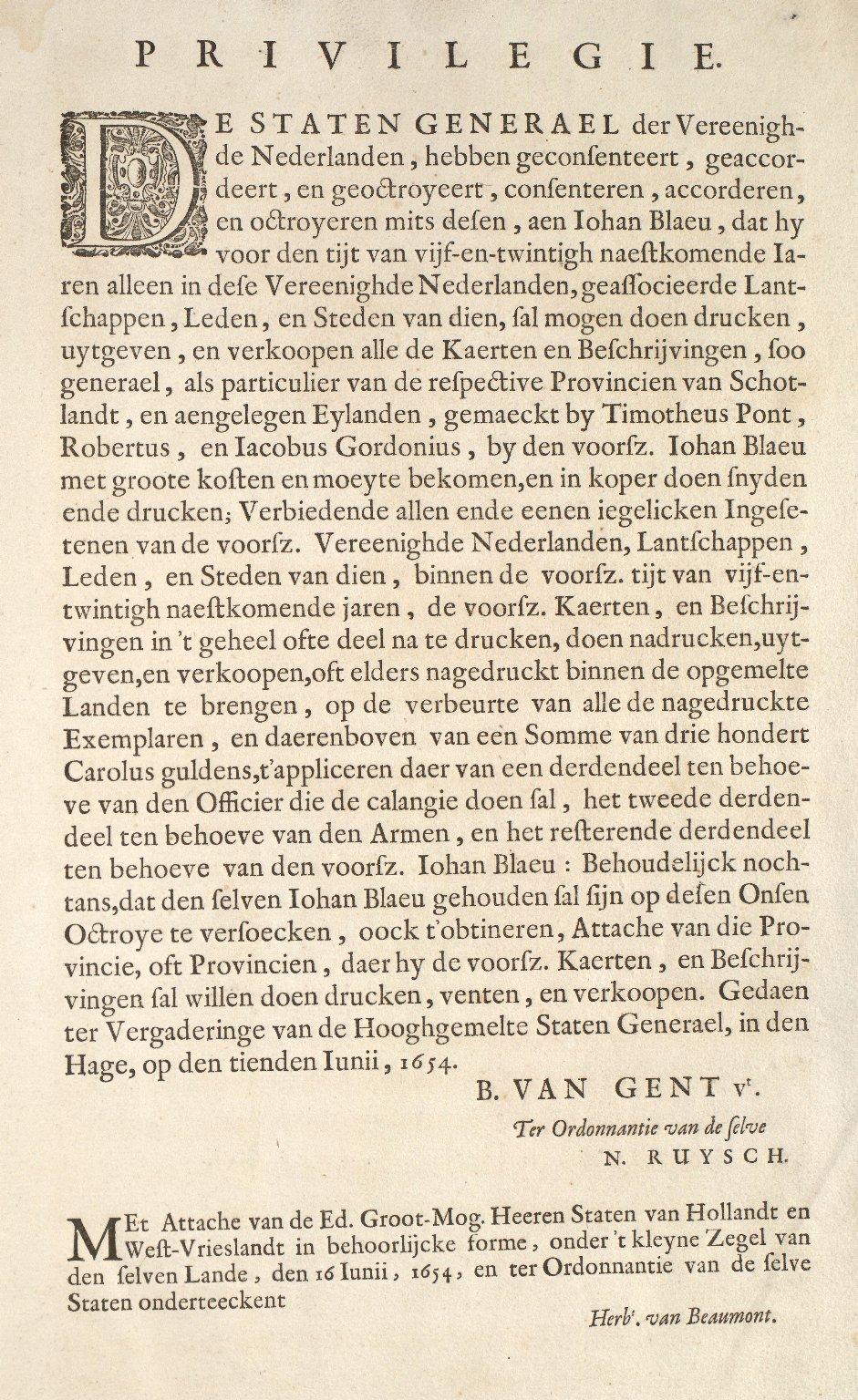 [Geographiae Blavianae] [Also known as: Atlas major] [003 of 153]