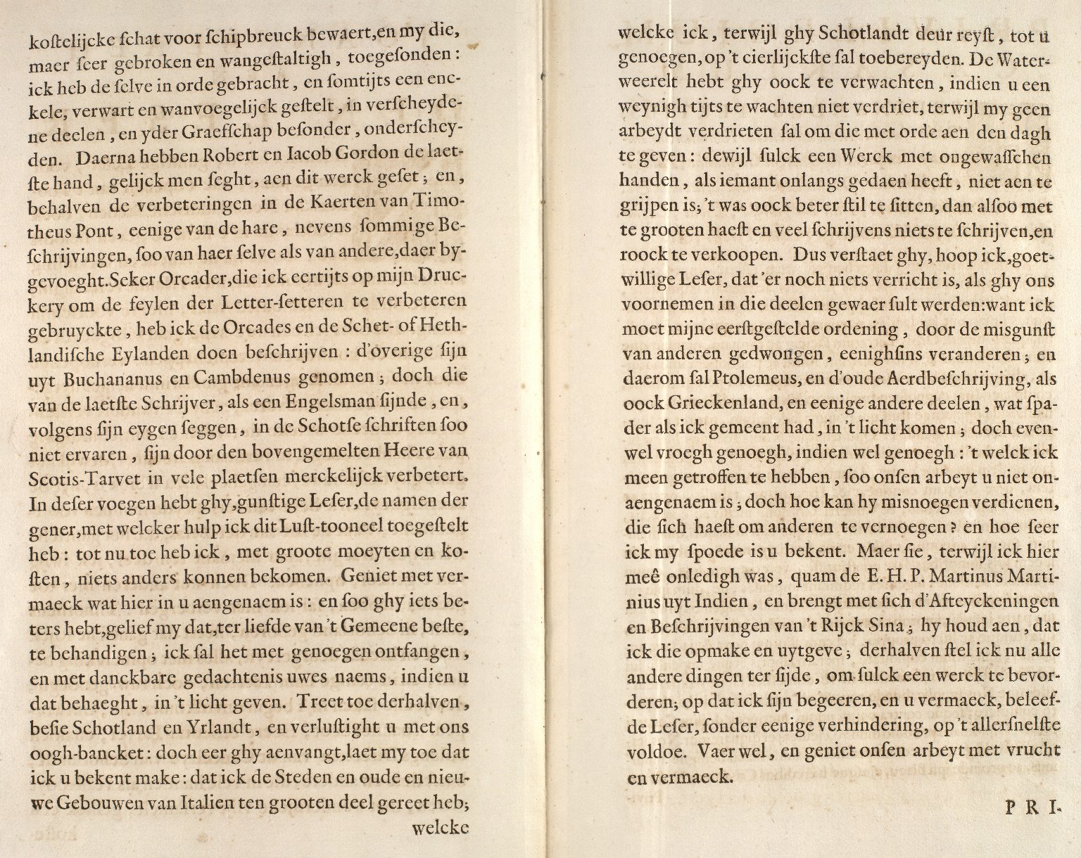 [Geographiae Blavianae] [Also known as: Atlas major] [005 of 153]