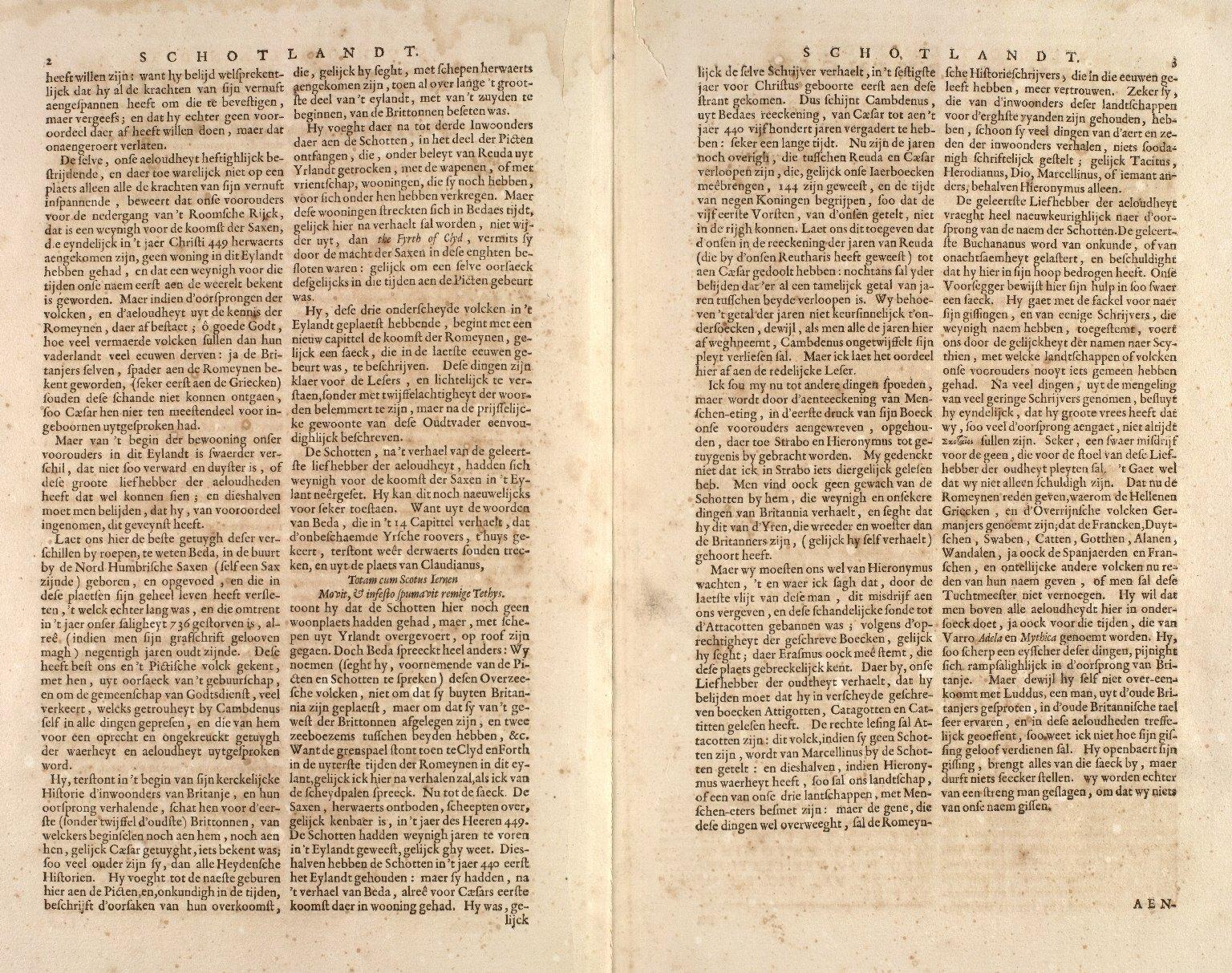 [Geographiae Blavianae] [Also known as: Atlas major] [009 of 153]