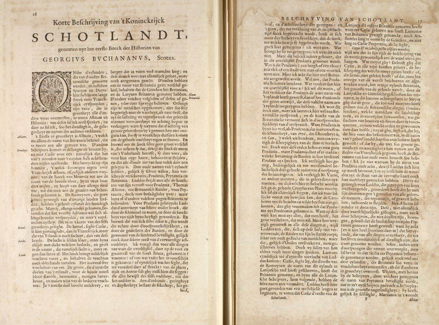 [Geographiae Blavianae] [Also known as: Atlas major] [018 of 153]