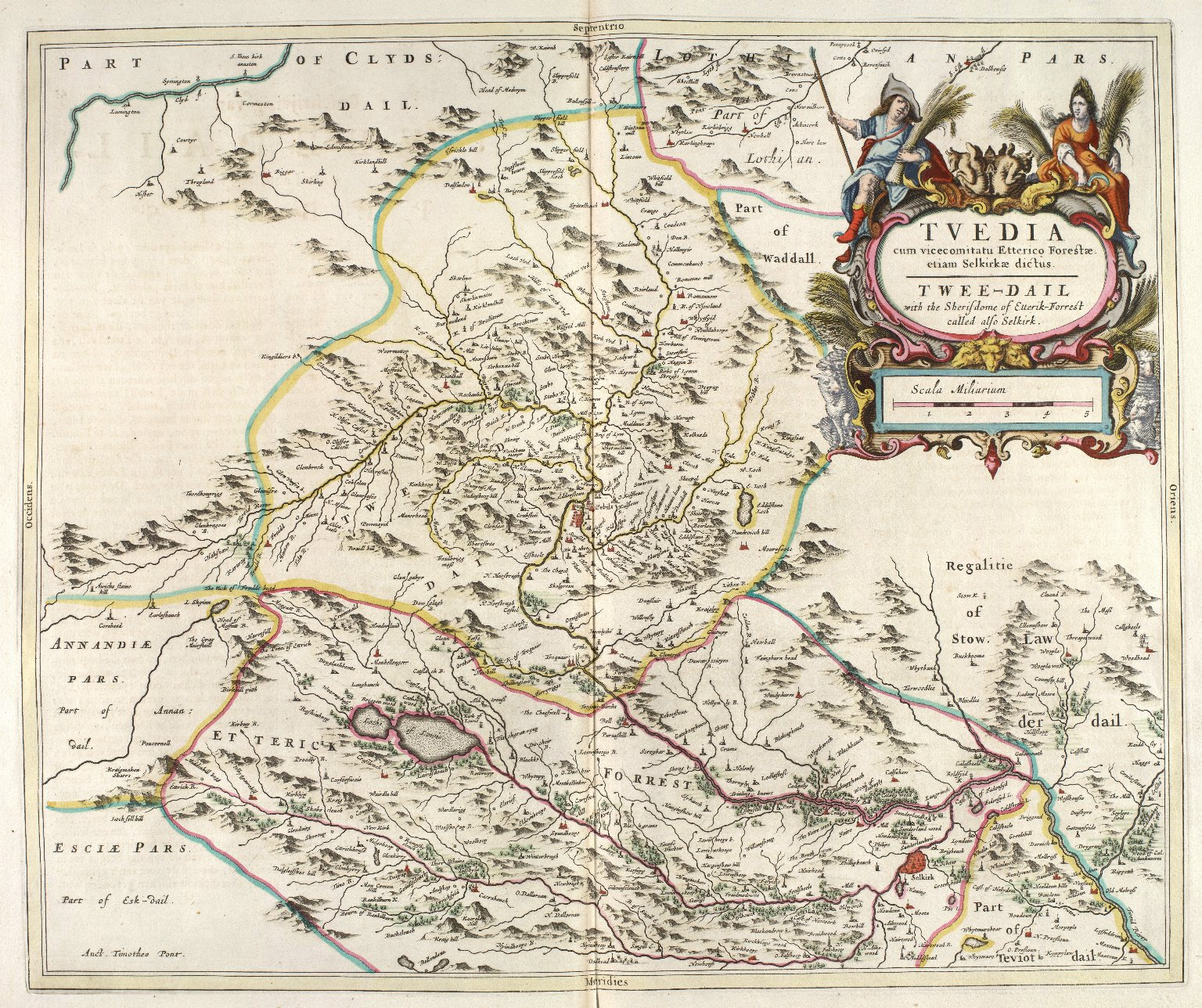 [Geographiae Blavianae] [Also known as: Atlas major] [034 of 153]