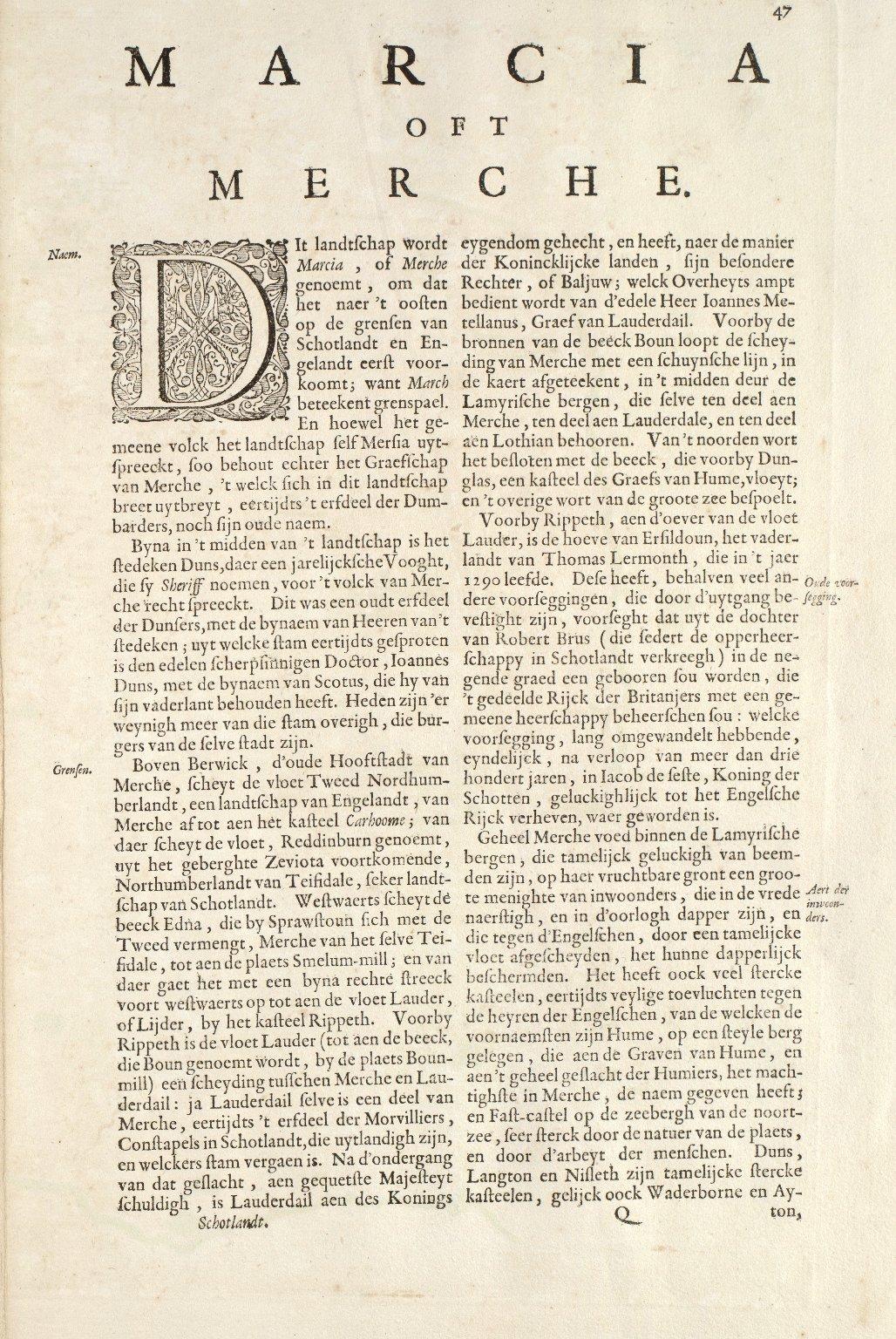 [Geographiae Blavianae] [Also known as: Atlas major] [037 of 153]