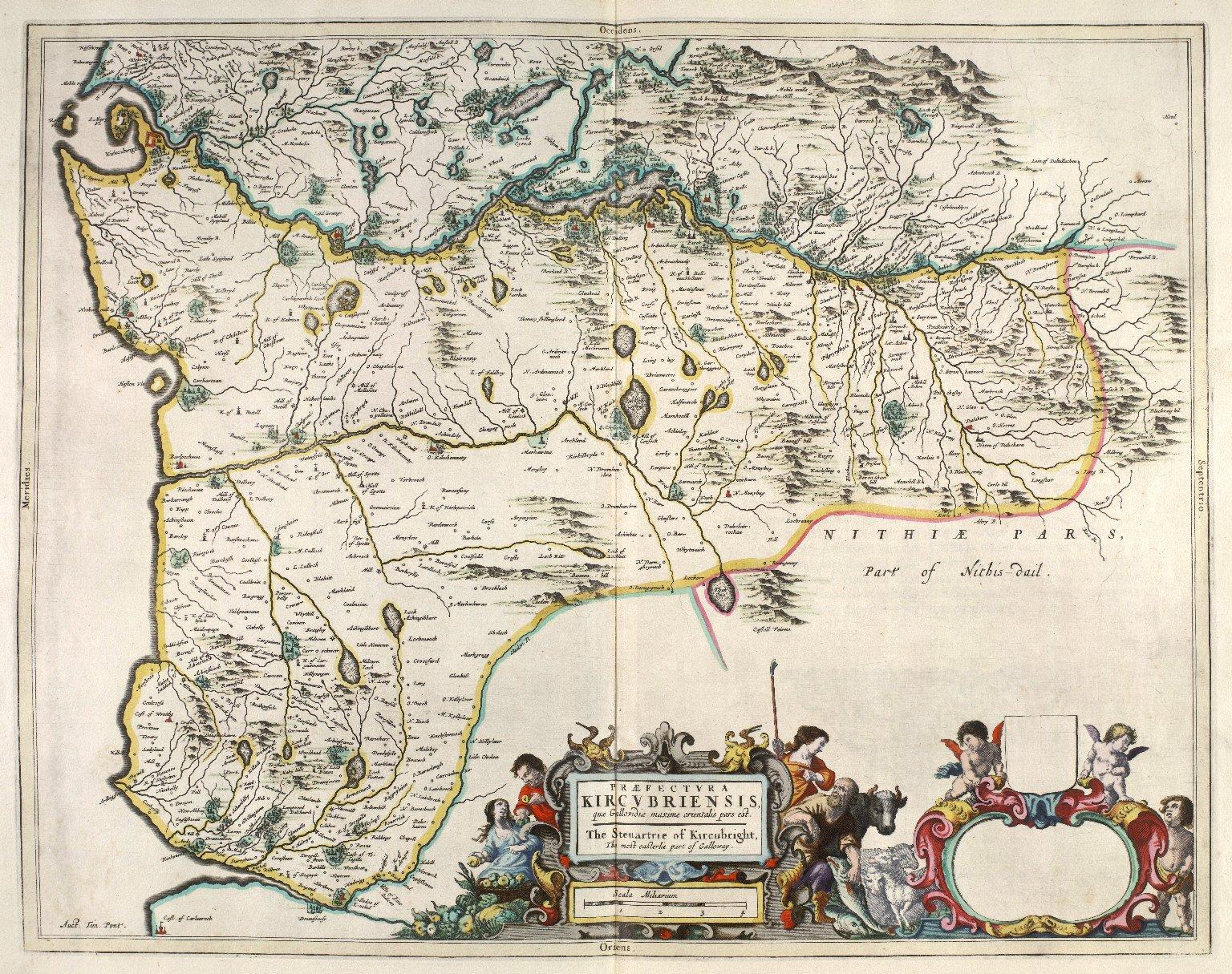 [Geographiae Blavianae] [Also known as: Atlas major] [057 of 153]