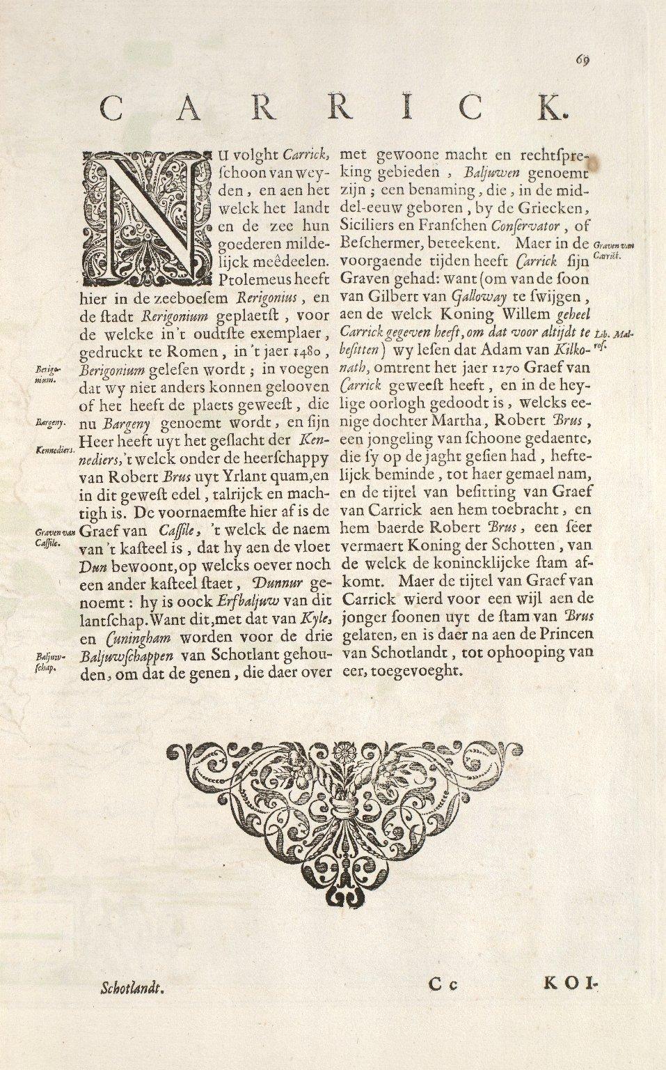 [Geographiae Blavianae] [Also known as: Atlas major] [058 of 153]