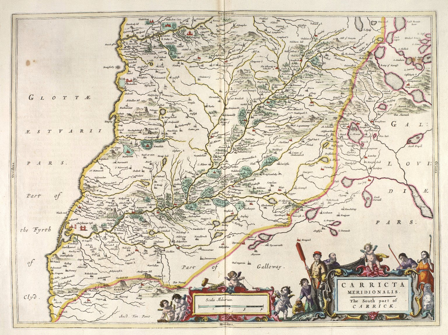 [Geographiae Blavianae] [Also known as: Atlas major] [059 of 153]
