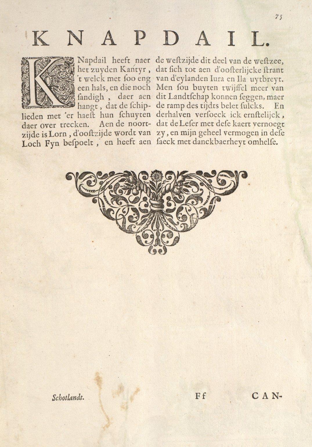 [Geographiae Blavianae] [Also known as: Atlas major] [065 of 153]