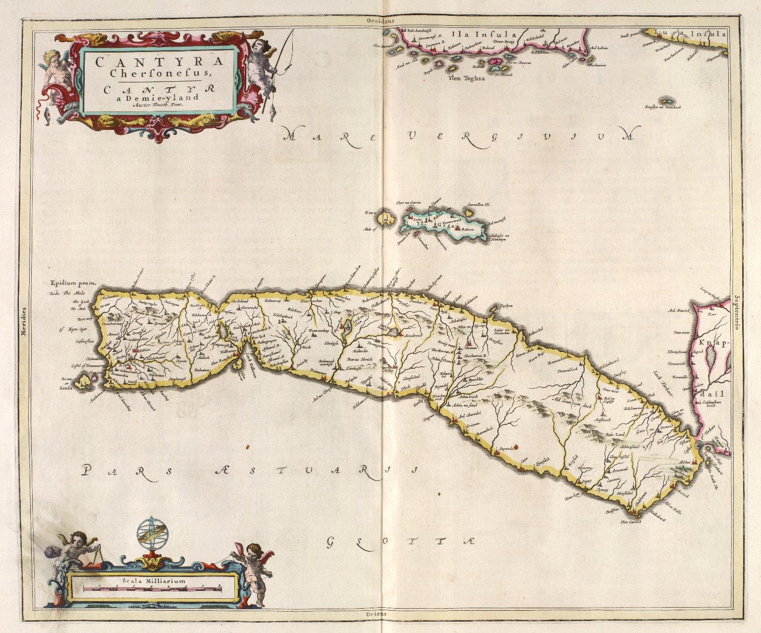 [Geographiae Blavianae] [Also known as: Atlas major] [068 of 153]