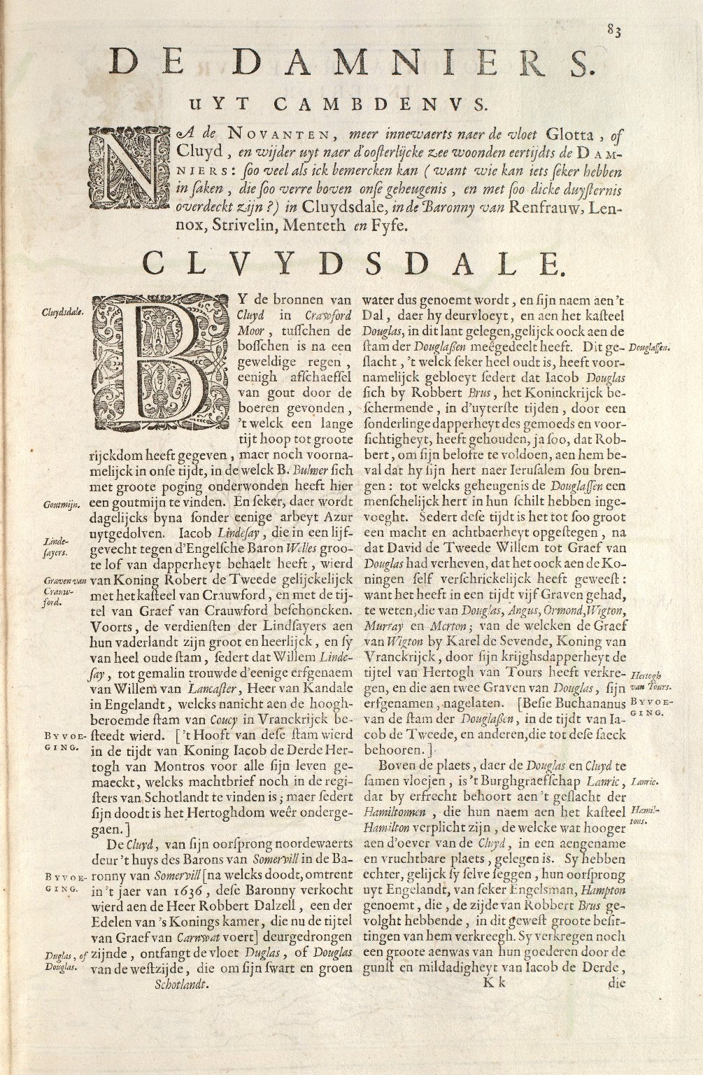 [Geographiae Blavianae] [Also known as: Atlas major] [073 of 153]