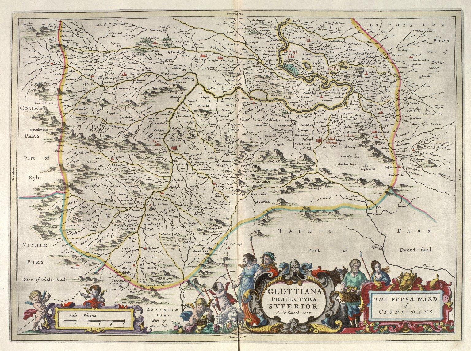 [Geographiae Blavianae] [Also known as: Atlas major] [076 of 153]