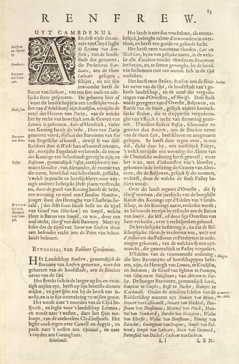 [Geographiae Blavianae] [Also known as: Atlas major] [077 of 153]