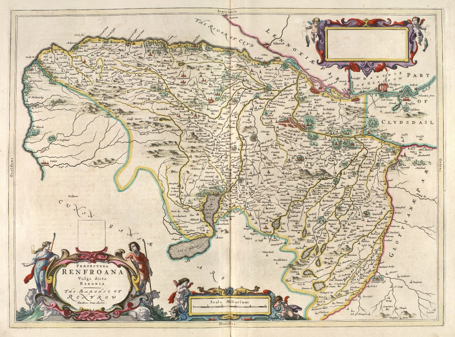 [Geographiae Blavianae] [Also known as: Atlas major] [078 of 153]