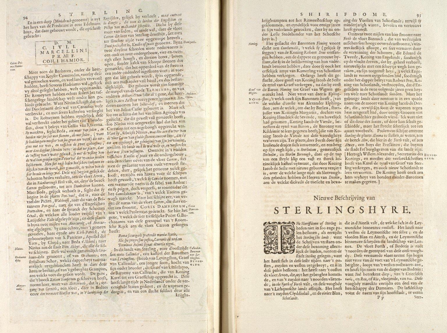 [Geographiae Blavianae] [Also known as: Atlas major] [085 of 153]