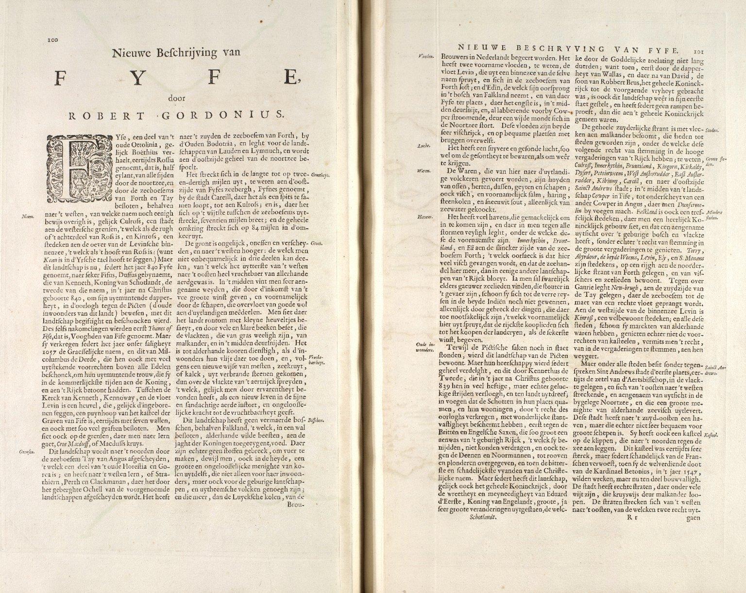 [Geographiae Blavianae] [Also known as: Atlas major] [089 of 153]